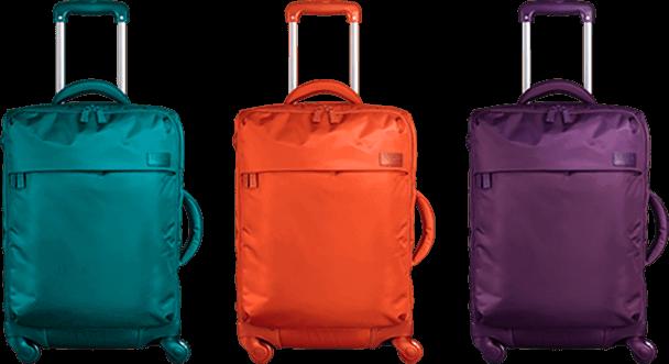 Cestovné kufre Lipault