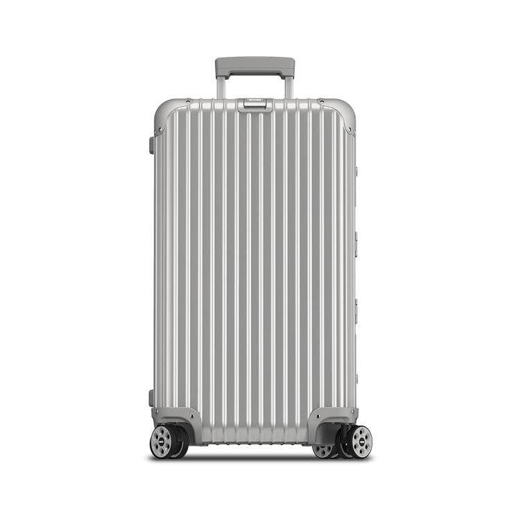 Rimowa Velký cestovní kufr Topas Sport 89 l, E-Tag