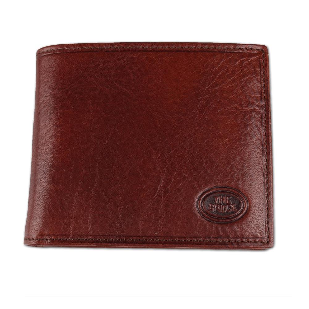 The Bridge Pánská kožená peněženka STORY UOMO 14017-14