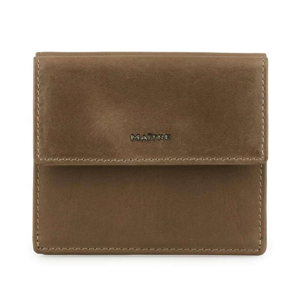 Maitre Pánská kožená peněženka Kellenbach Dertraud 4060001539 - světle hnědá