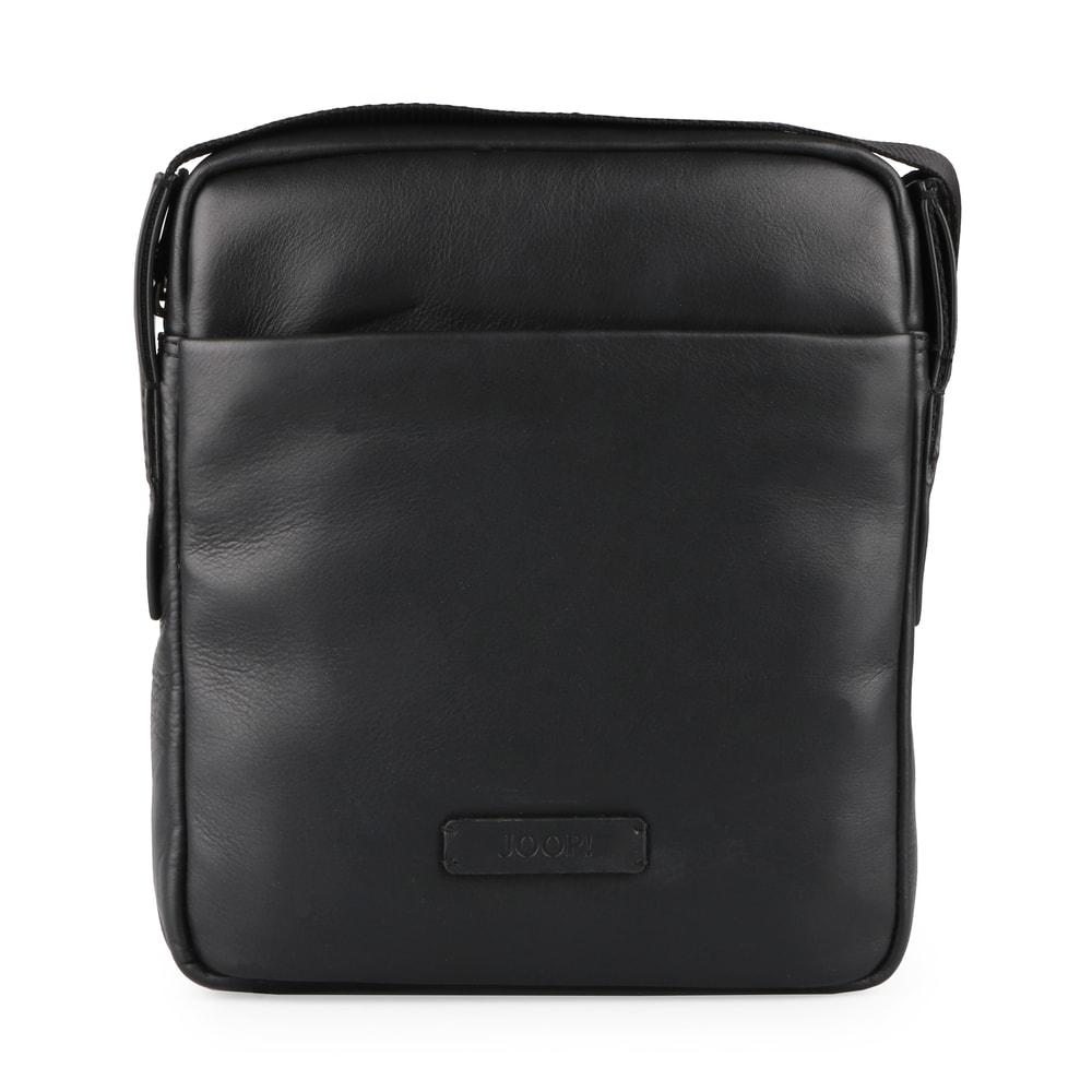 JOOP! Pánská kožená taška přes rameno Vetra Remus 4140004074