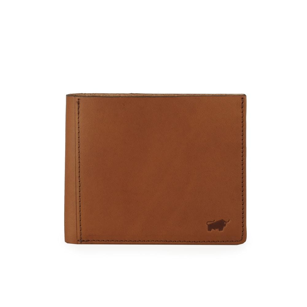 Braun Büffel Pánská kožená peněženka Johann 22131-681 - koňaková
