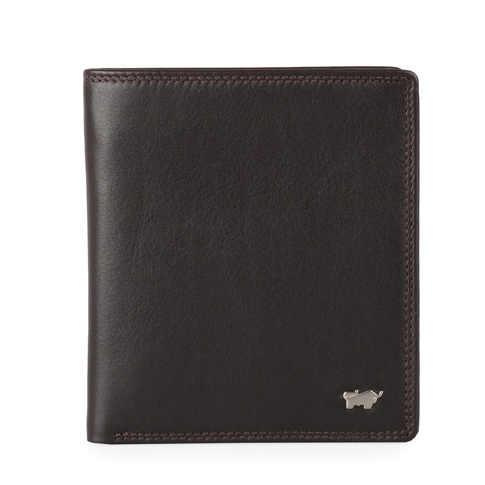 Braun Büffel Pánská kožená peněženka Golf 2.0 90441-051
