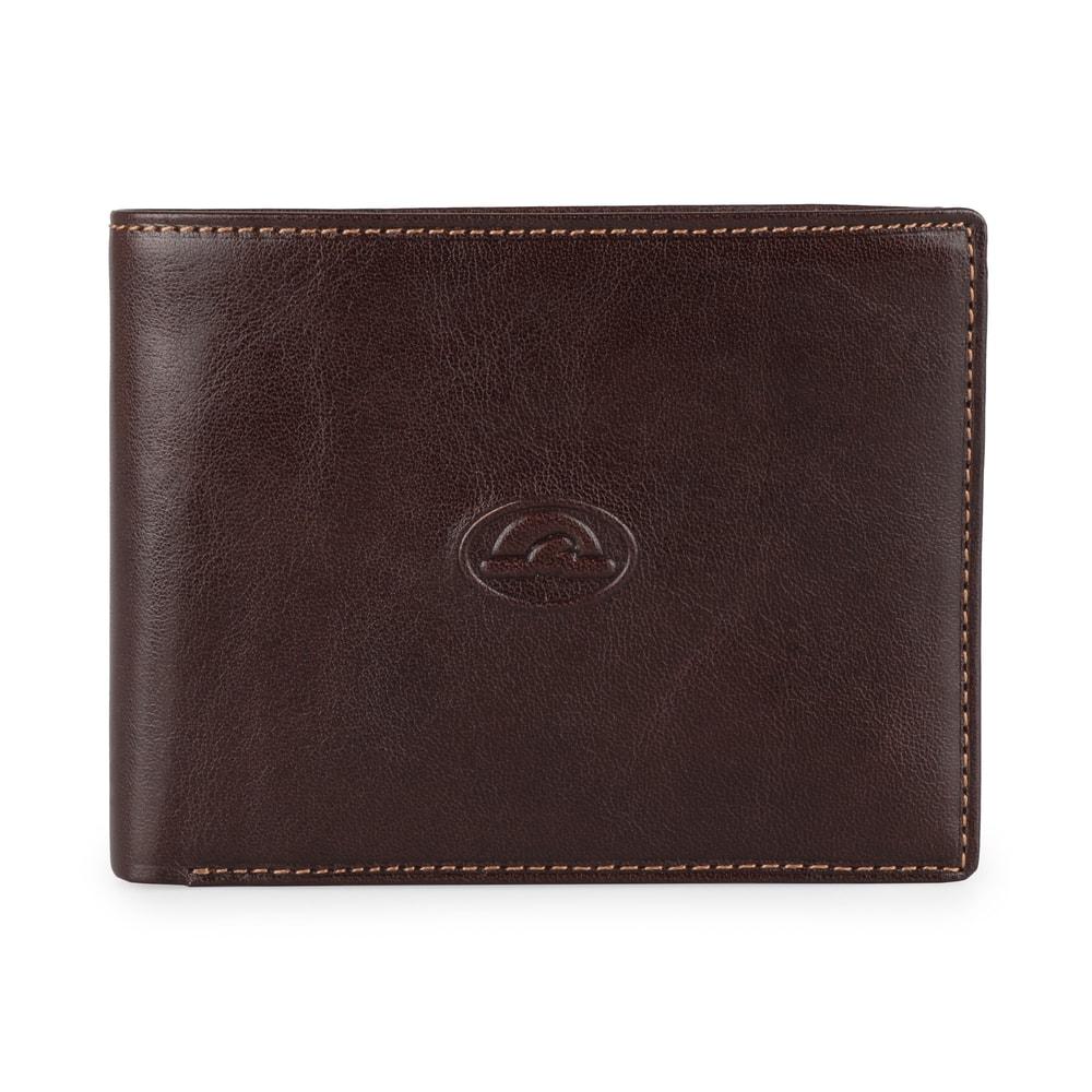 Pánská kožená peněženka Italico 534E