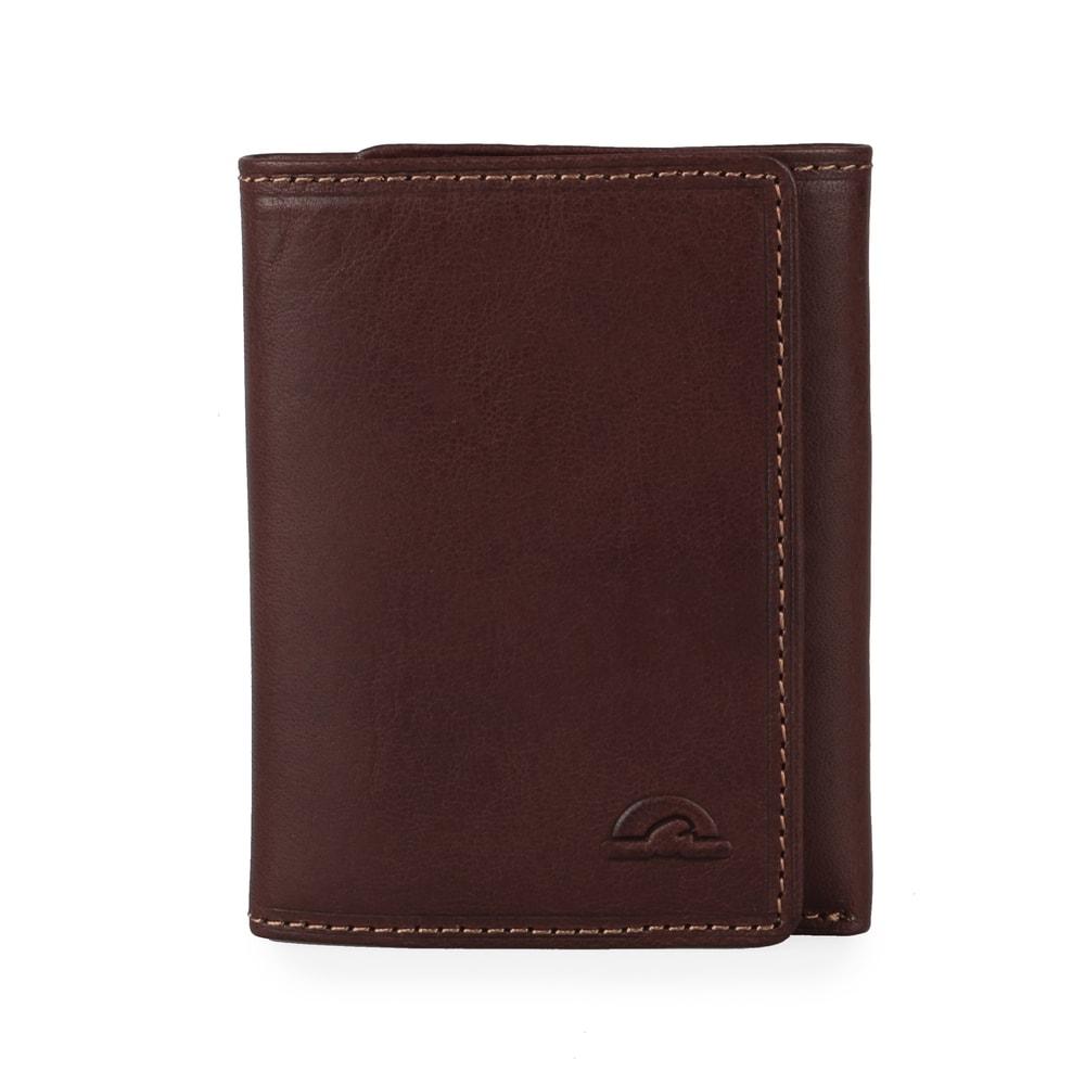 Tony Perotti Pánská malá peněženka Nevada 3811 - hnědá