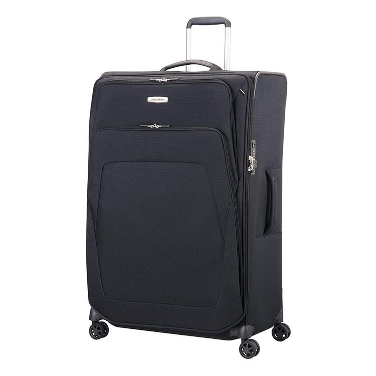 Samsonite Velký cestovní kufr Spark SNG 152/173 l - tyrkysová