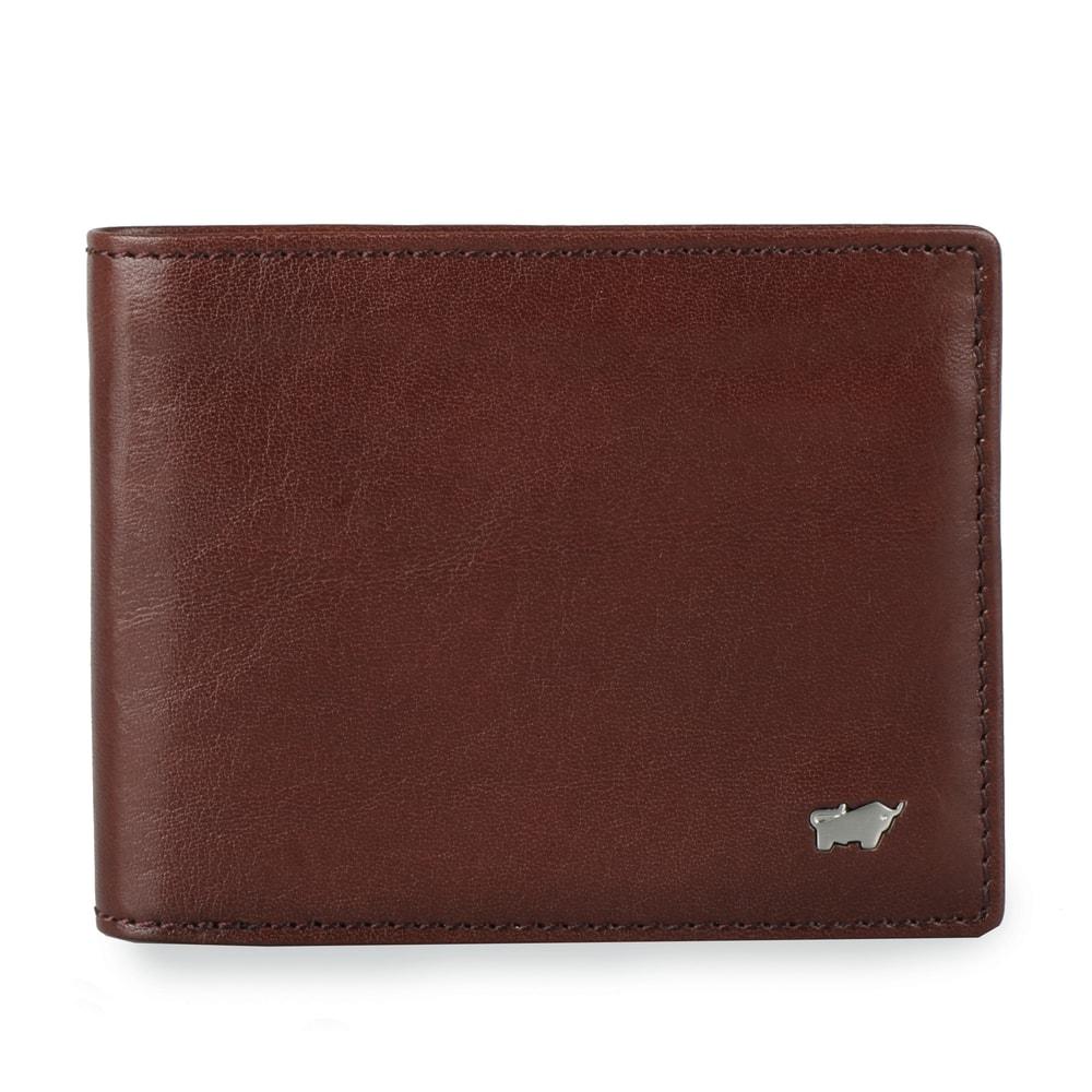 Braun Büffel Pánská kožená peněženka 33111-050