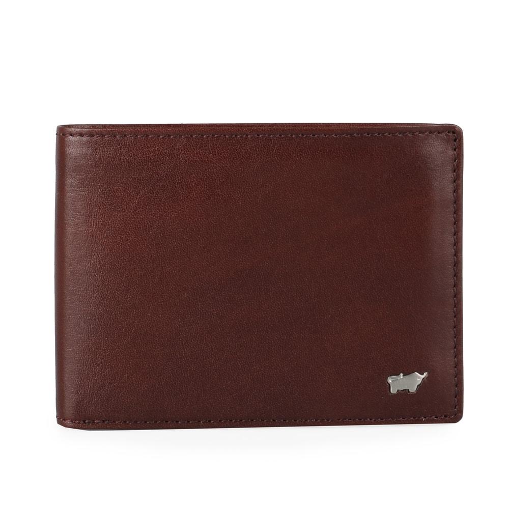 Braun Büffel Pánská kožená peněženka Country 33119-050-060