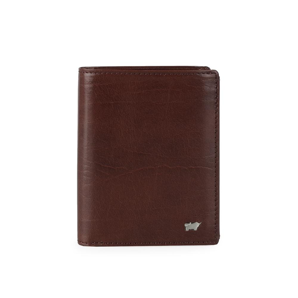 Braun Büffel Pánská kožená peněženka Country 34352-050 - hnědá