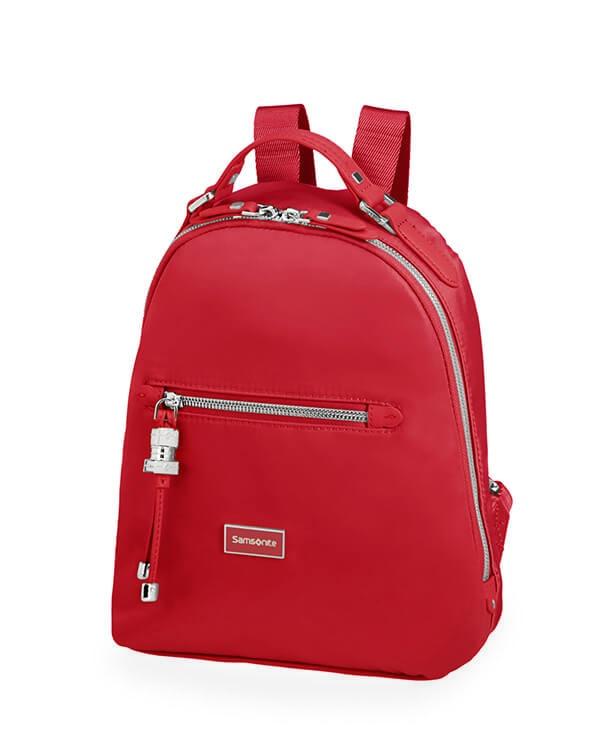 Samsonite Dámský batoh Karissa 34N - červená