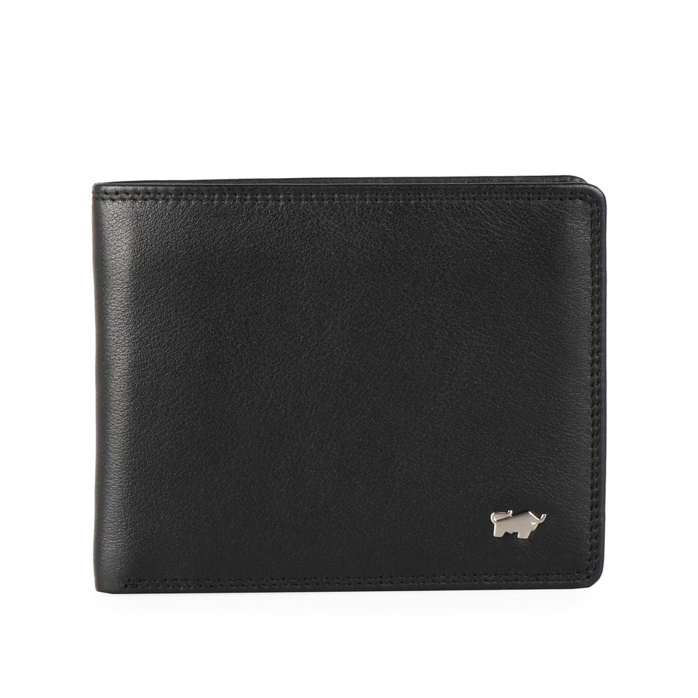 Braun Büffel Pánská kožená peněženka Golf 90336-051