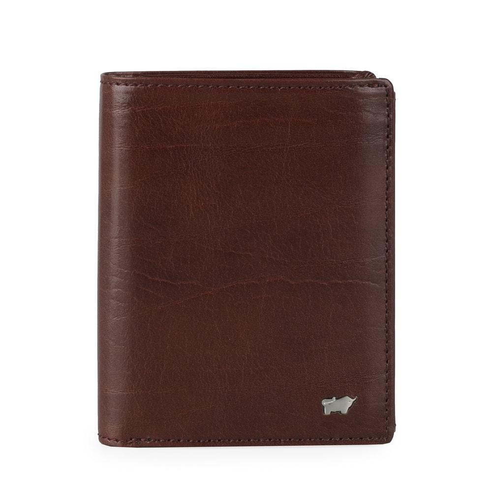 Braun Büffel Pánská kožená peněženka Country 34352-050