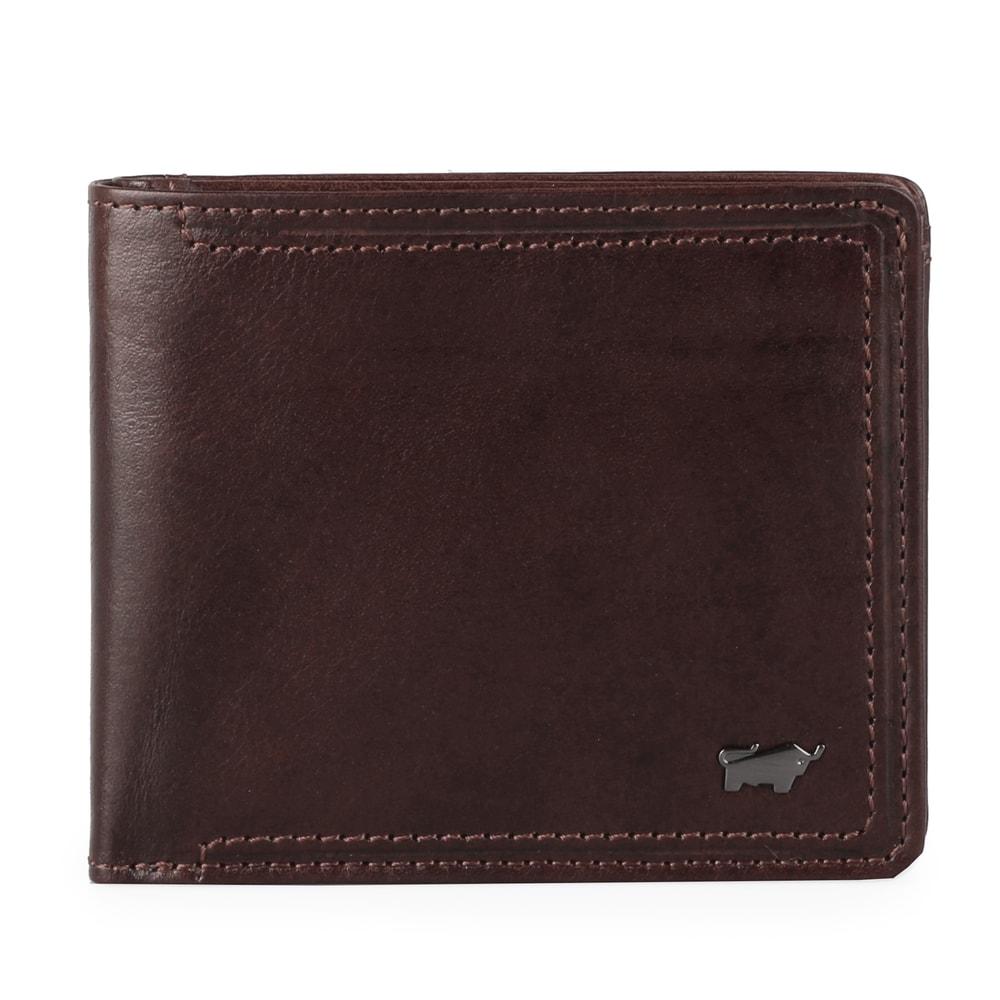 Braun Büffel Pánská kožená peněženka Venice 19433-692