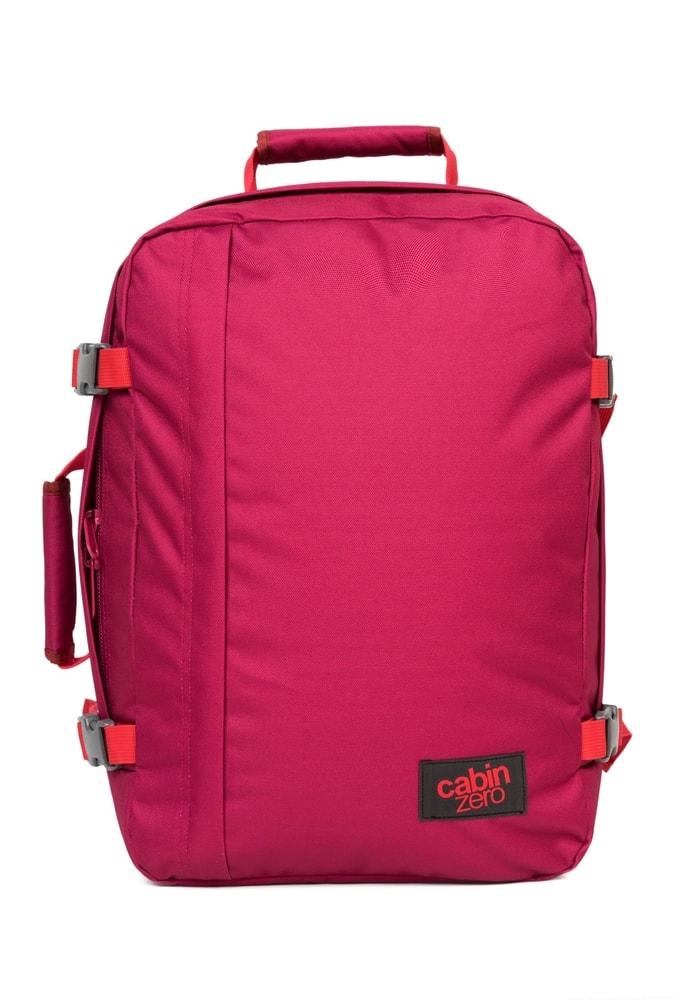 dd2d03be59 CabinZero Palubní batoh Medium Ultra-light Jaipur Pink 36 l - Akční ...