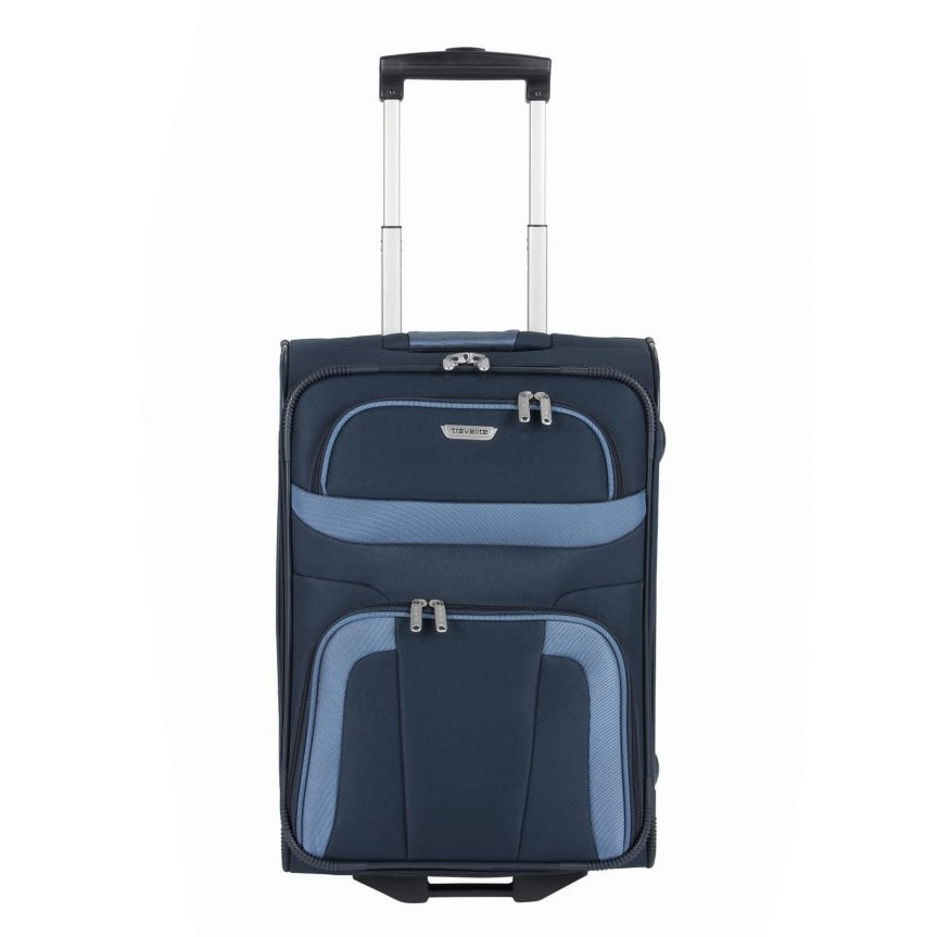 Travelite Kabinový kufr Orlando S Navy 98487-20 37 l