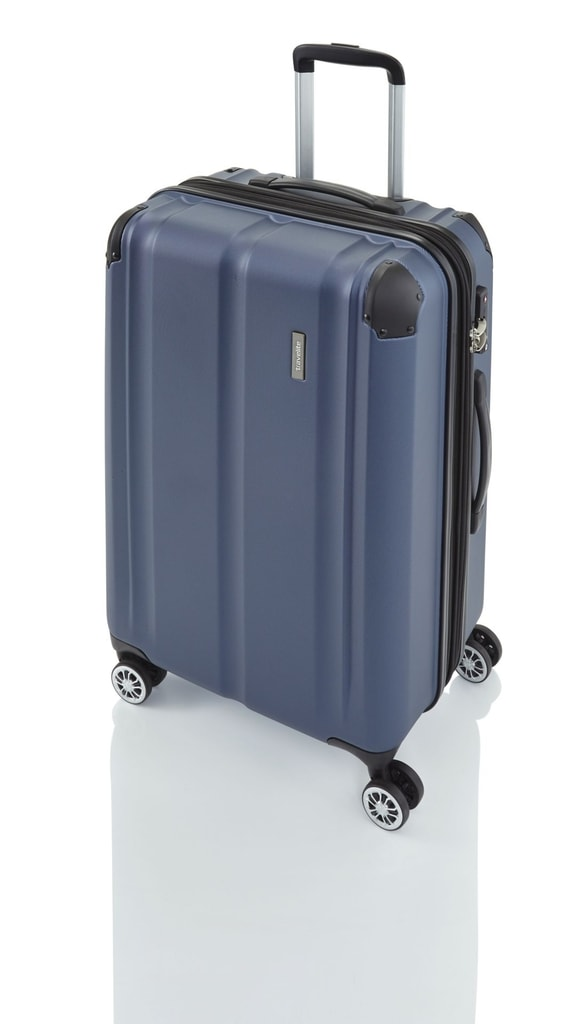 Travelite Travelite City 4w M Navy