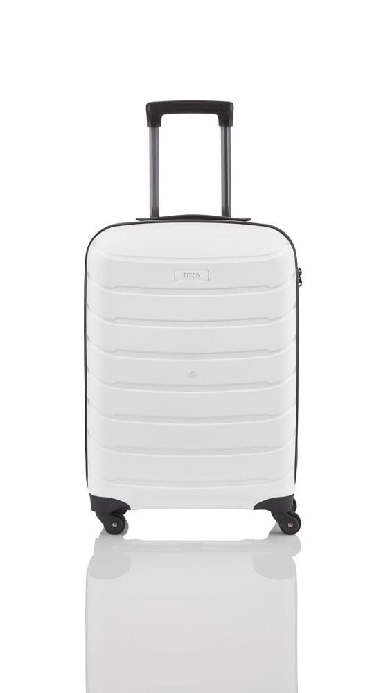 Titan Kabinový kufr Limit 4w S 823406-30 39 l