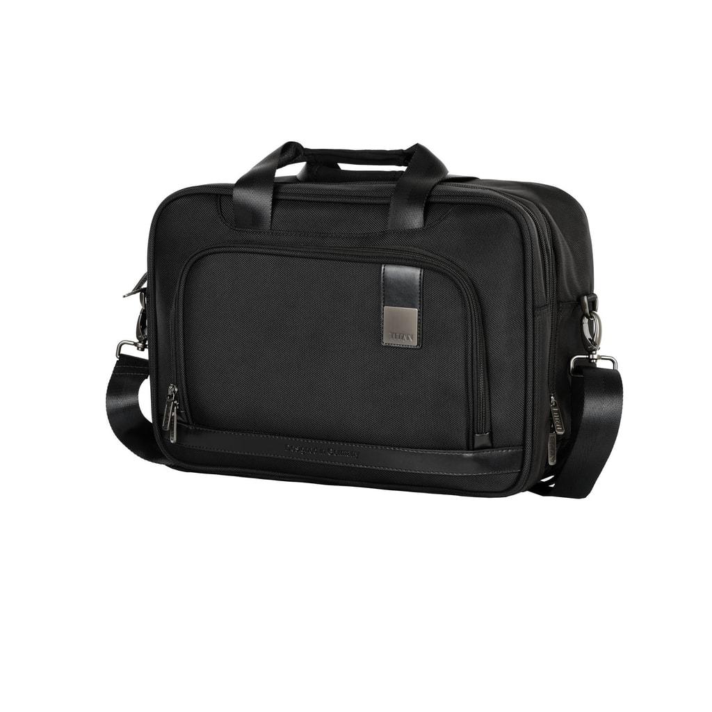 Titan Palubní taška CEO Board bag Black 20 l