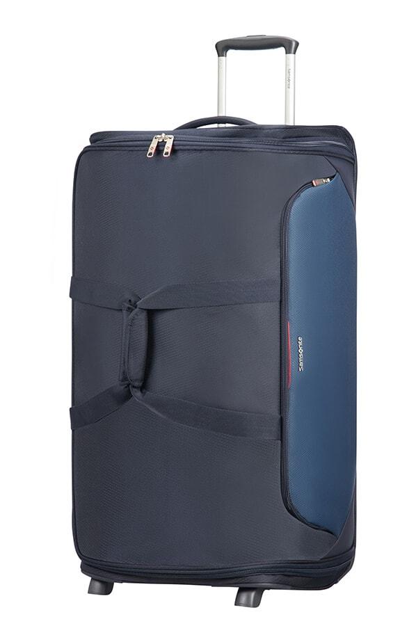 Samsonite Cestovní taška na kolečkách Dynamore 117,5 l - modrá