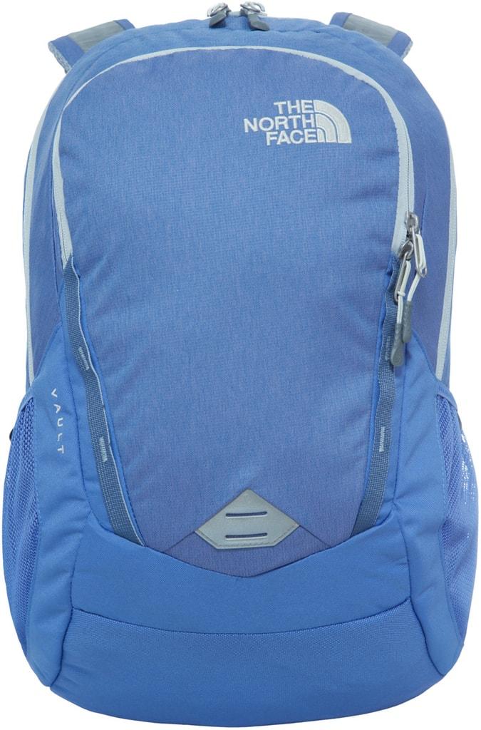 Dámský batoh Vault Blue T0CHJ1LKR 28 l - THE NORTH FACE - Sportovní ... 97f35dacf0