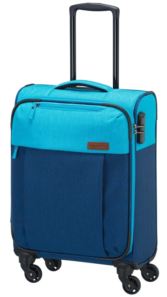 Travelite Travelite Neopak 4w S Navy/blue