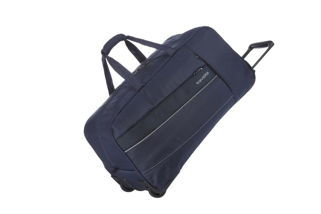 Travelite Cestovní taška Kite 2w Travel Bag Navy 89901-20 68 l