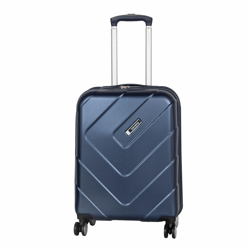 Travelite Kabinový cestovní kufr Travelite Kalisto S Navy 40 l