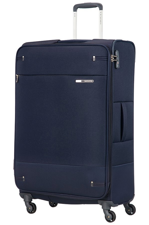 Samsonite Kufr Base Boost 38N, 39 l - navy blue