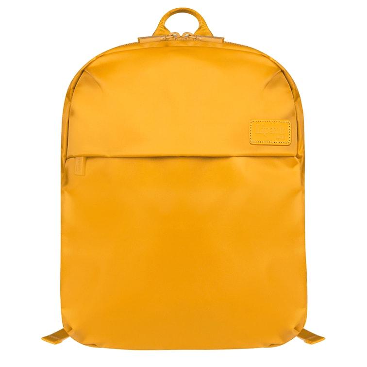 Lipault Dámský batoh city plume m p61*002 - žlutá