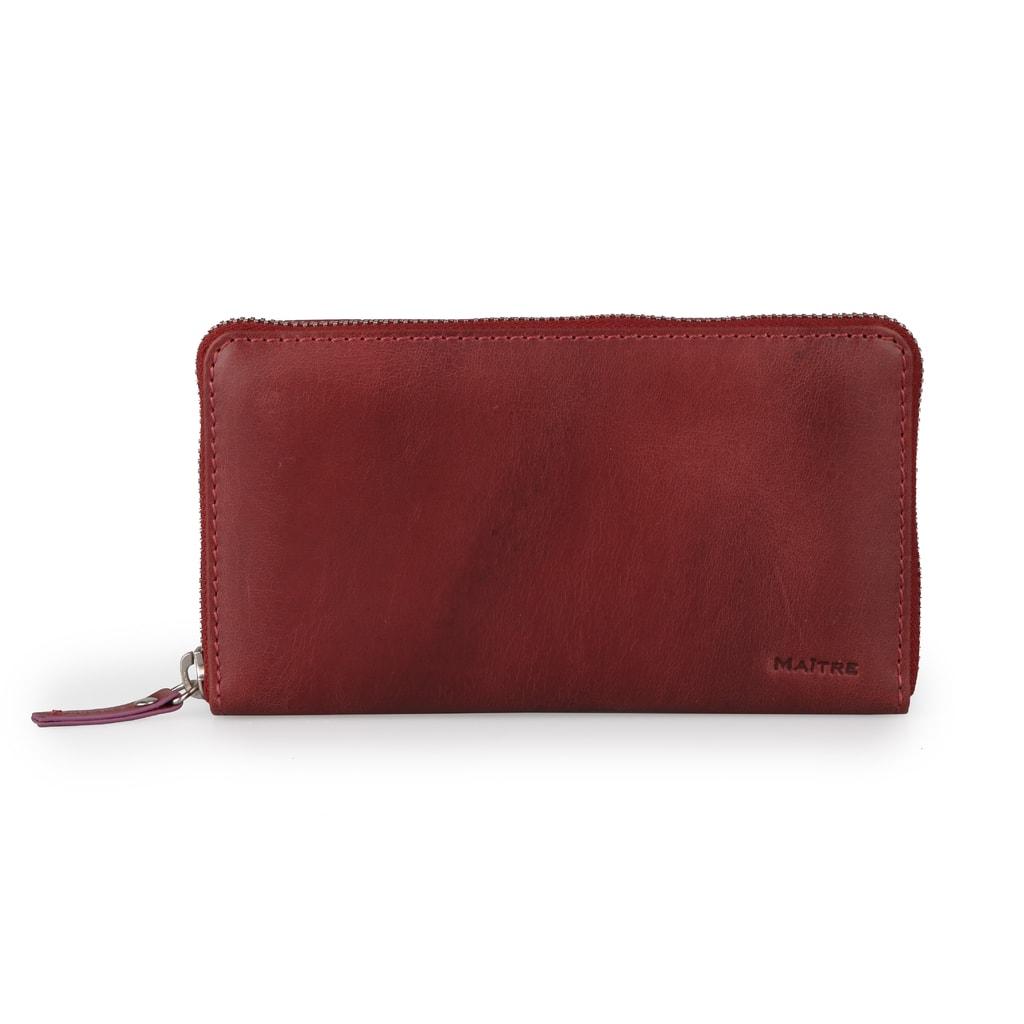 Maitre Dámská kožená peněženka Dietrun 4060001378-302