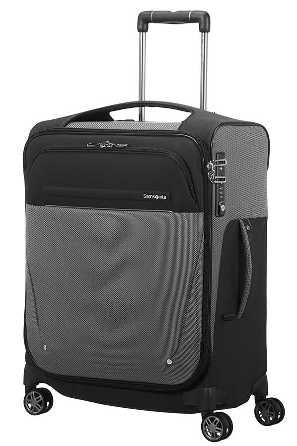 Samsonite Kabinový cestovní kufr B-Lite Icon 39 l - černá