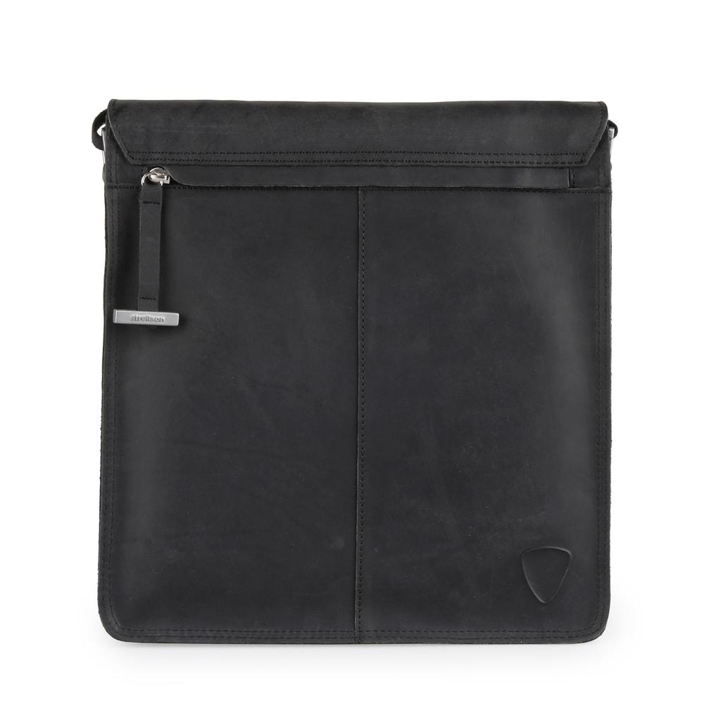 Pánska kožená taška Richmond 1164 - Strellson - Tašky cez rameno ... e43267a579e