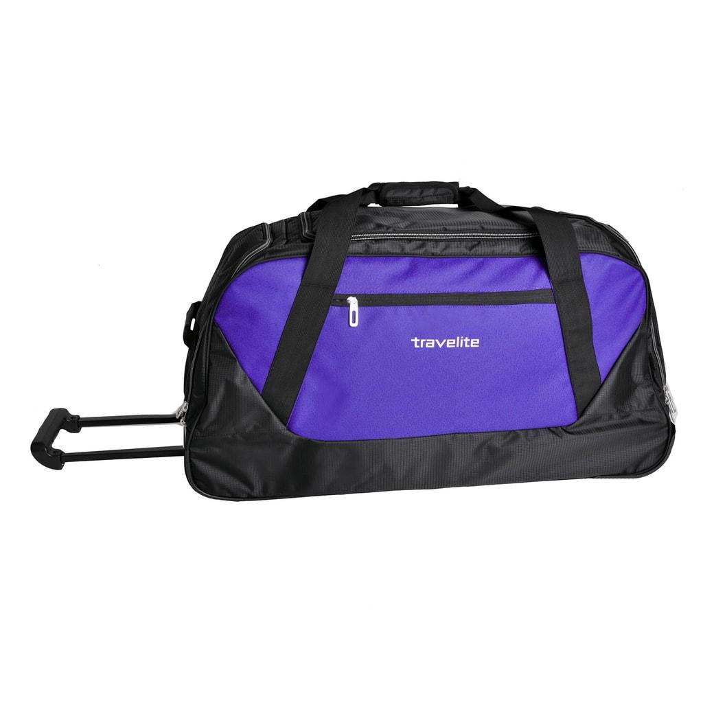 Travelite Travelite Kick Off 2w XL Blue