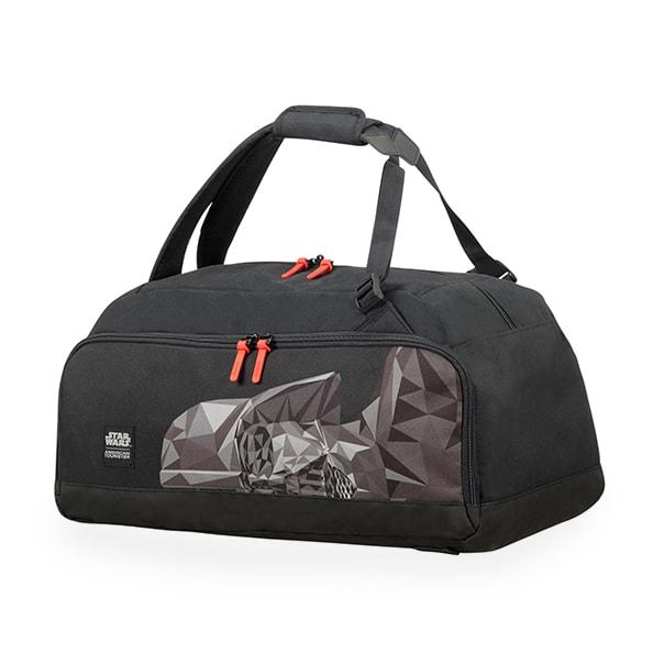 American Tourister Cestovní taška Grab'n'Go Disney 35C 49 l - Darth Vader Geometric
