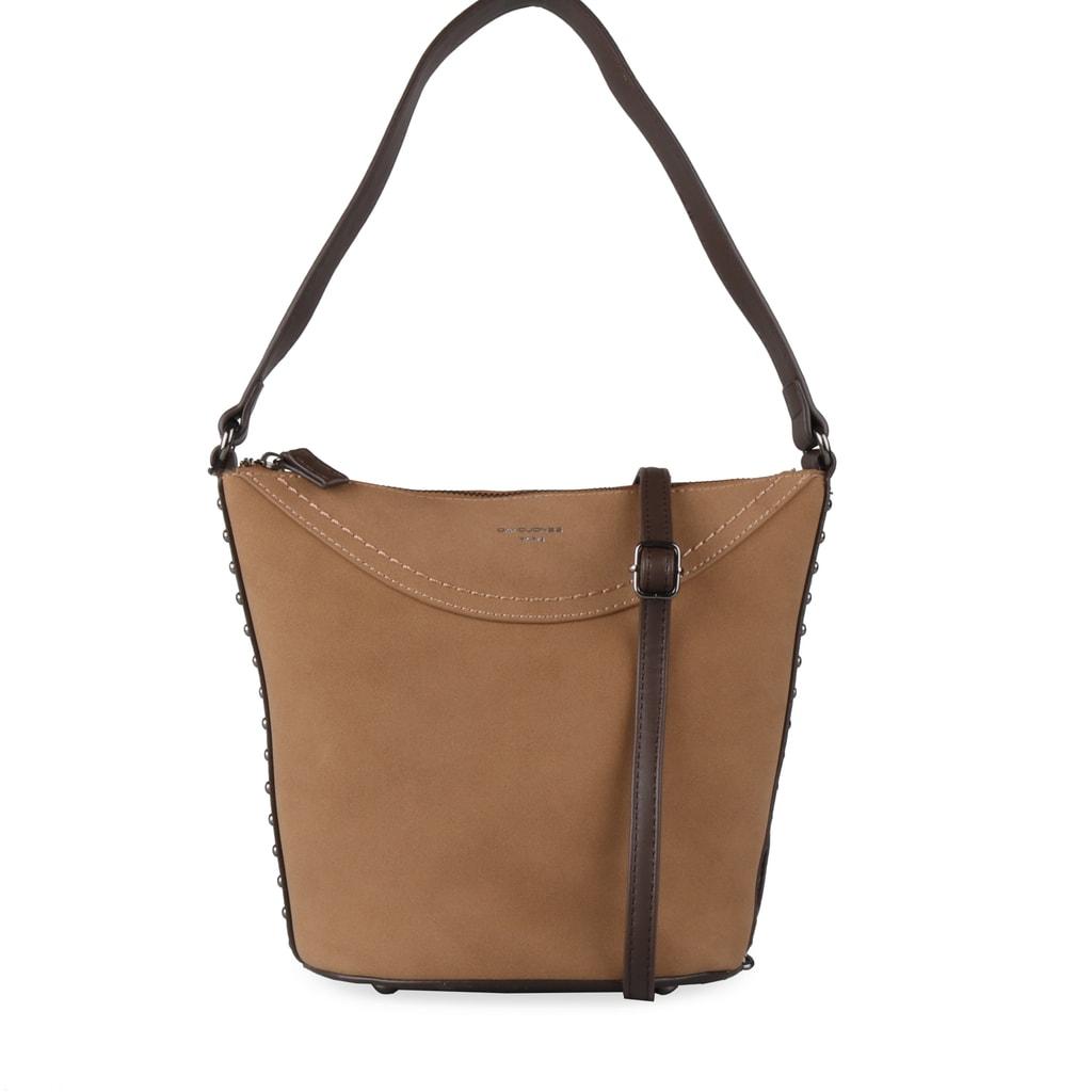 Obohaťte svoj šatník o elegantnú kabelku francúzskej značky David Jones ... 1ad098e5250