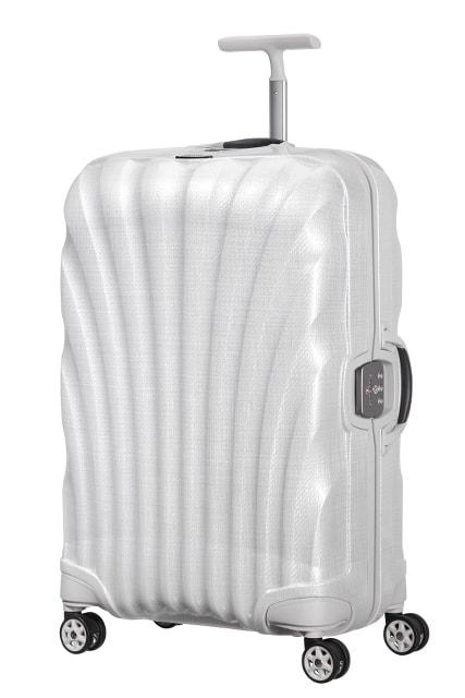 Samsonite Cestovní kufr Lite-Locked Spinner 01V 68 l
