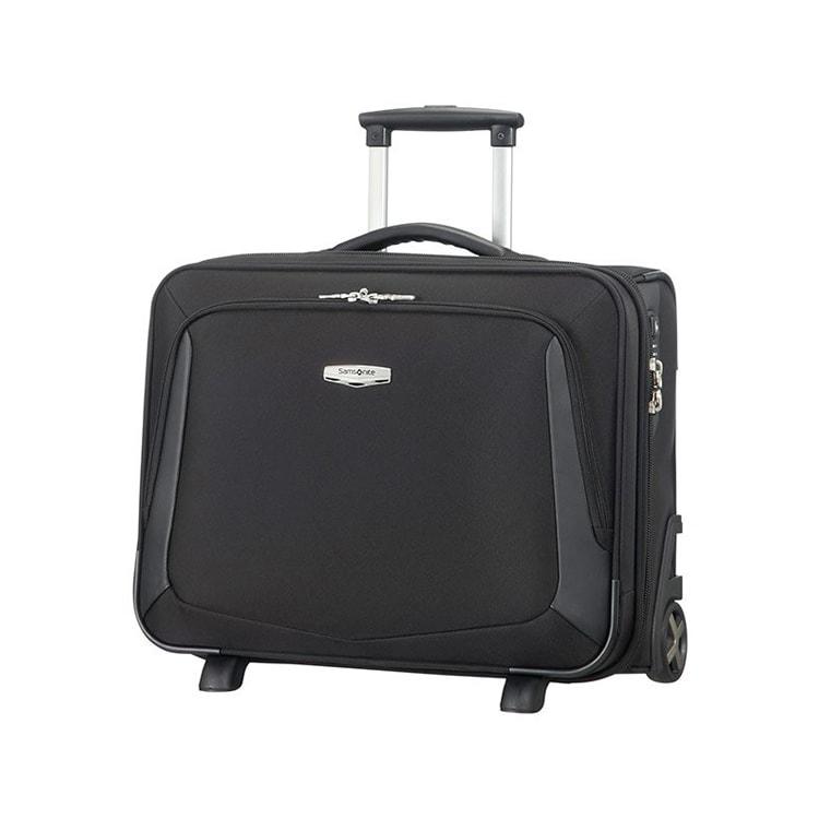 """Samsonite Notebook taška na kolečkách X'Blade 3.0 17.3"""" - černá 04N*019-09"""