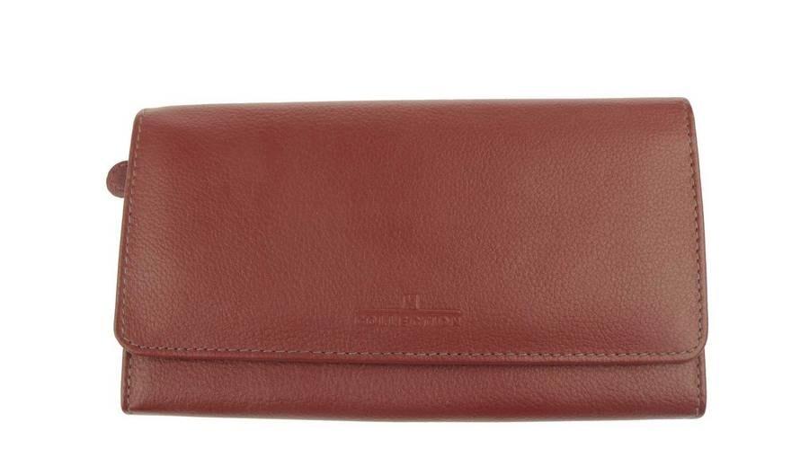 Maitre Dámská kožená peněženka M Collection Mafia Diedburg 4900000250 - červená