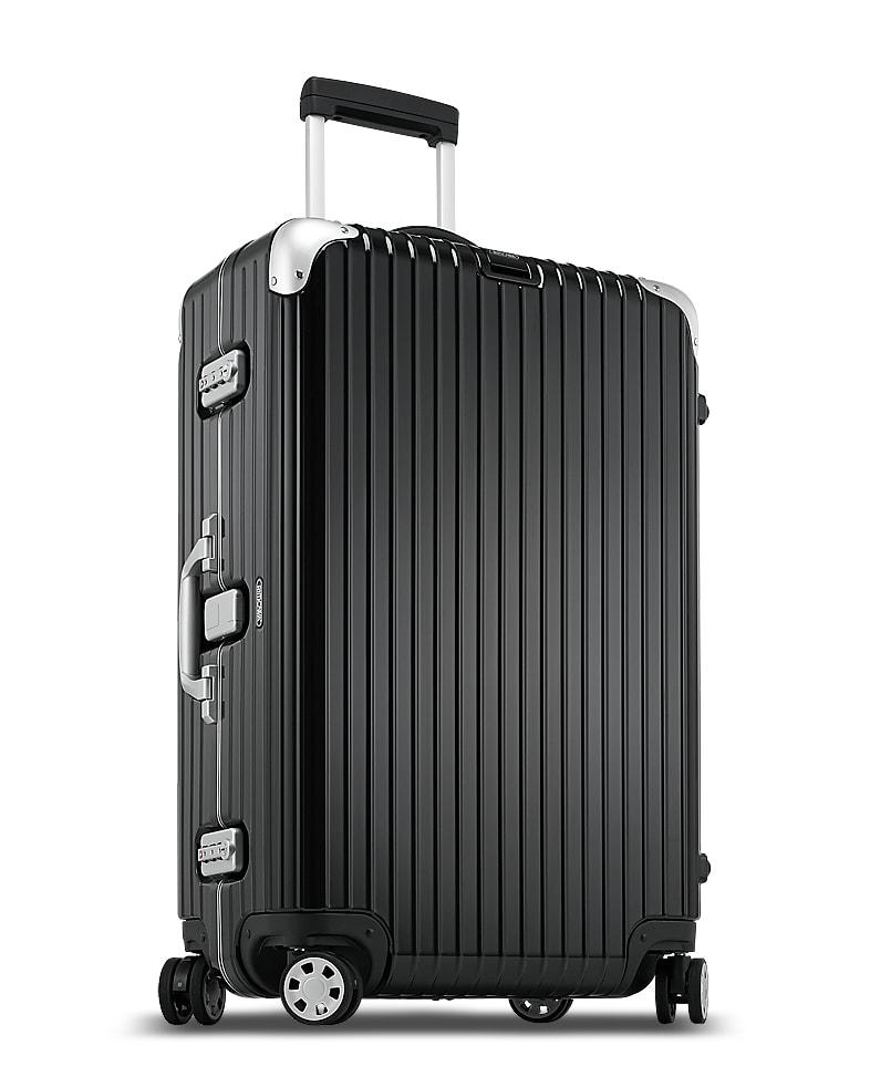 Rimowa Cestovní kufr Limbo Multiwheel 73 l - černá