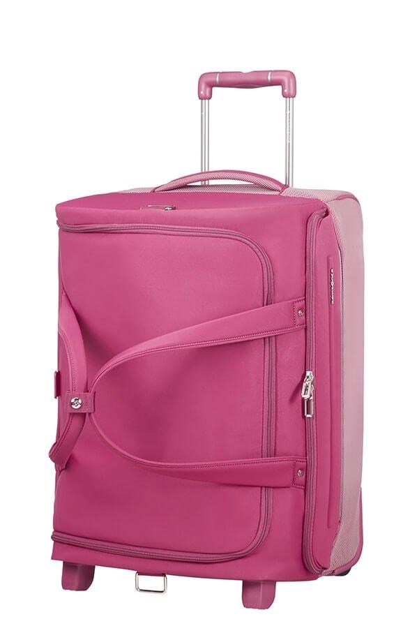 Samsonite Cestovní taška na kolečkách B-Lite Icon 65 l - růžová