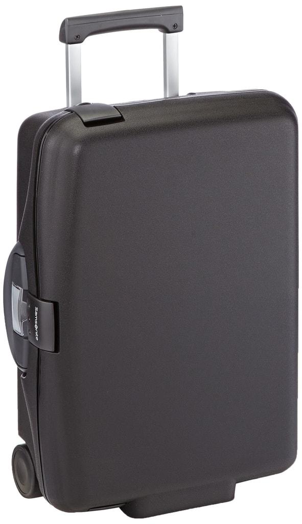 Samsonite Kabinový kufr Cabin Collection Upright 55 V85-001 - černá