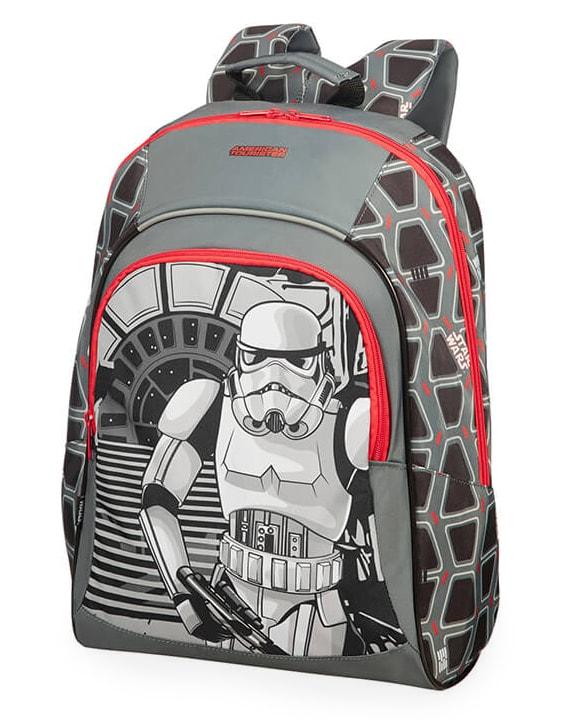Tento multifunkční batoh od značky American Tourister je inspirovaný filmy  Star Wars z produkce Lucasfilm. 33cee20b9e