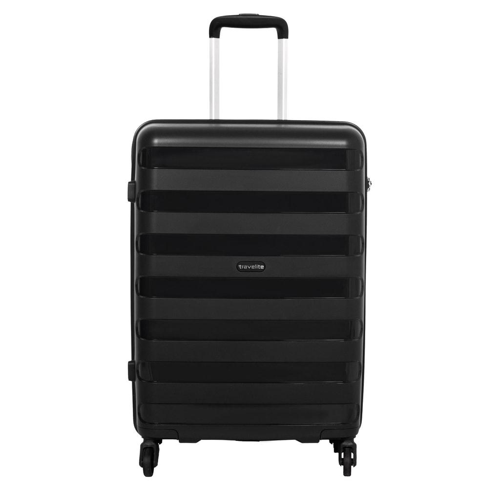 Travelite Cestovní kufr Nova 67 l P38426 černá