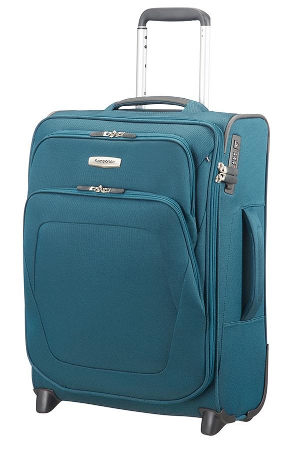 Samsonite Kabinový cestovní kufr Spark SNG 48,5 l - tyrkysová