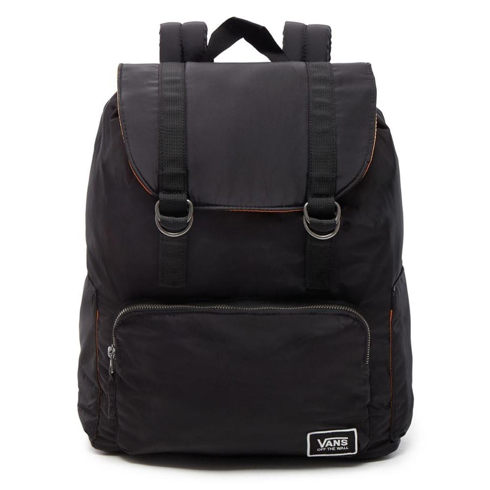VANS Městský batoh WM Geomancer Backpack Matte Black 15 l