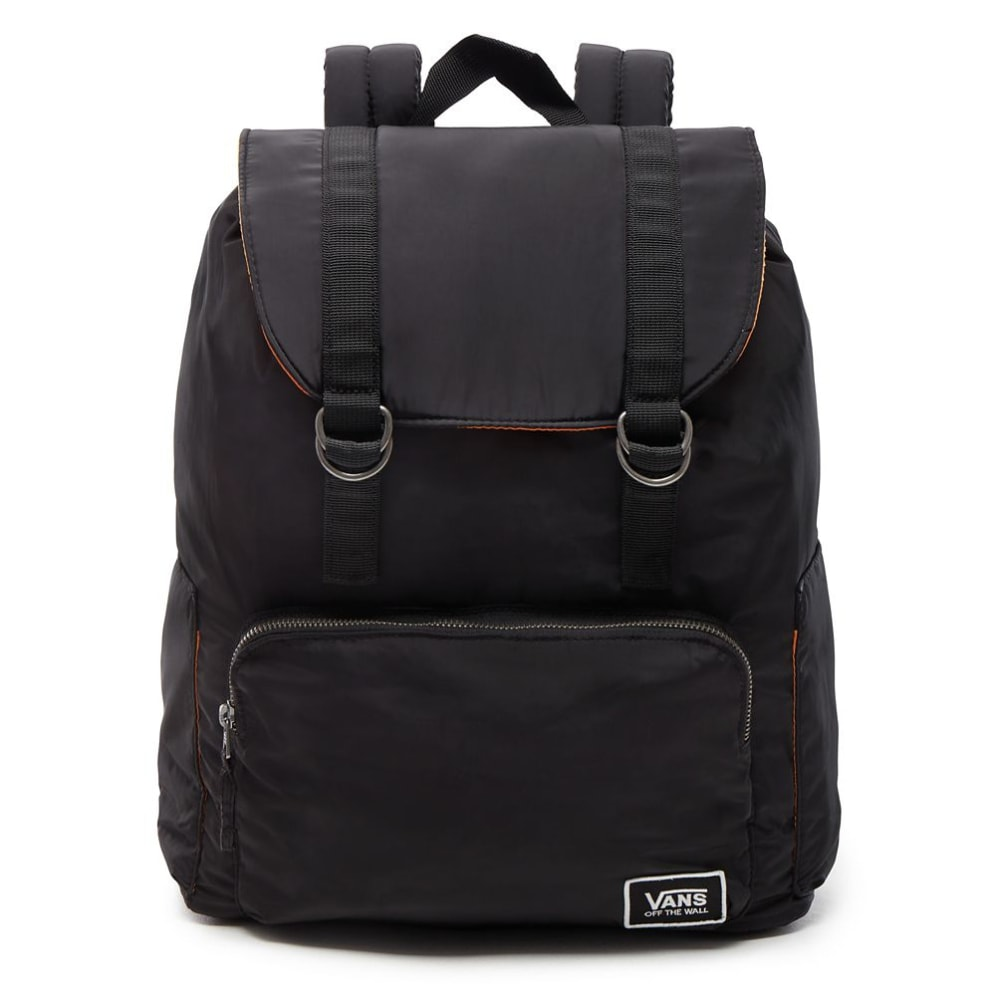 VANS Městský batoh WM Geomancer Backpack Matte Black 15 l 53f9b3bd05