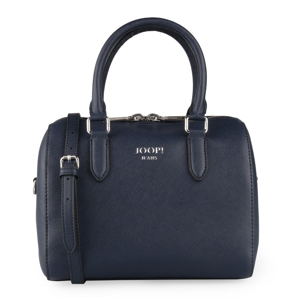 JOOP! Dámská kabelka Saffiano Jeans Aurora 4140004080 - tmavě modrá