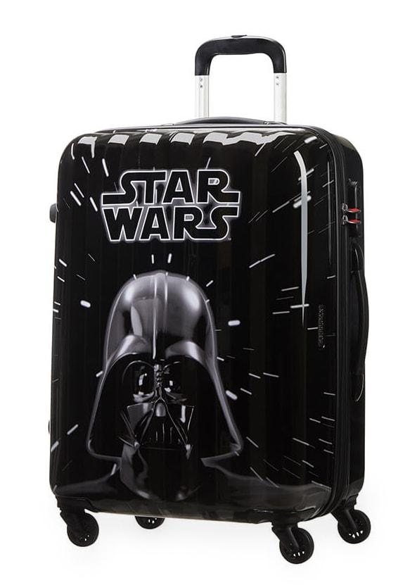 American Tourister Cestovní kufr Legends Star Wars Spinner 22C 62,5 l