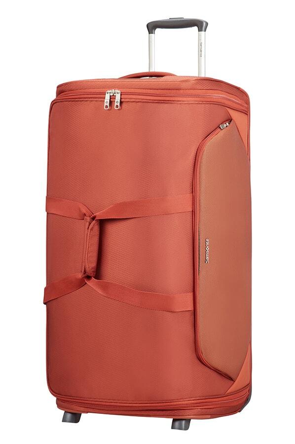 Samsonite Cestovní taška na kolečkách Dynamore 117,5 l - oranžová