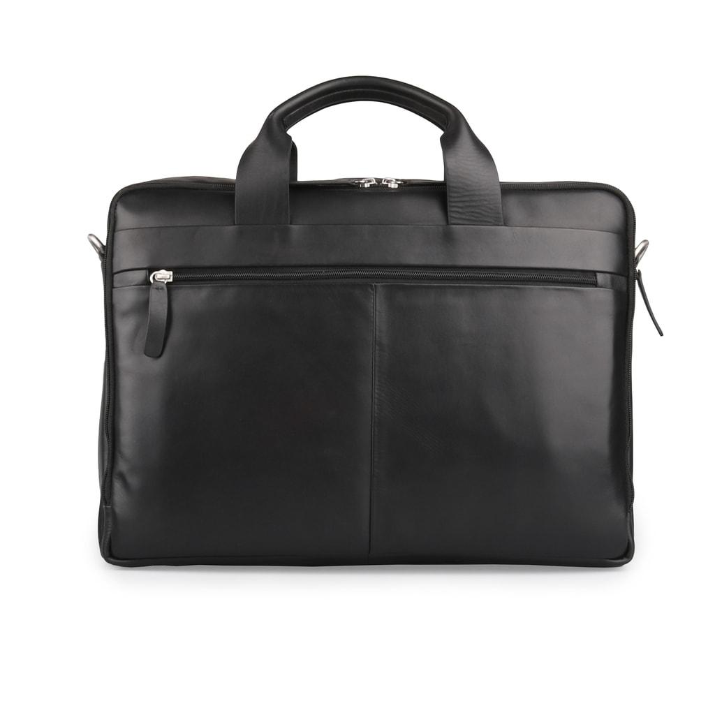 Pánská kožená taška přes rameno Jones 4010002358 - Strellson - Tašky ... bf2307226c